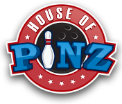 House of Pinz - Best Bowling Alley in Douglas, Wyoming